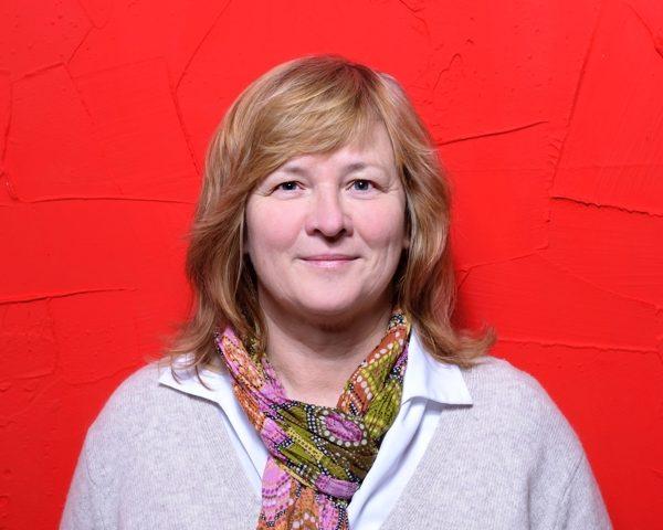 Susanna Bornmann