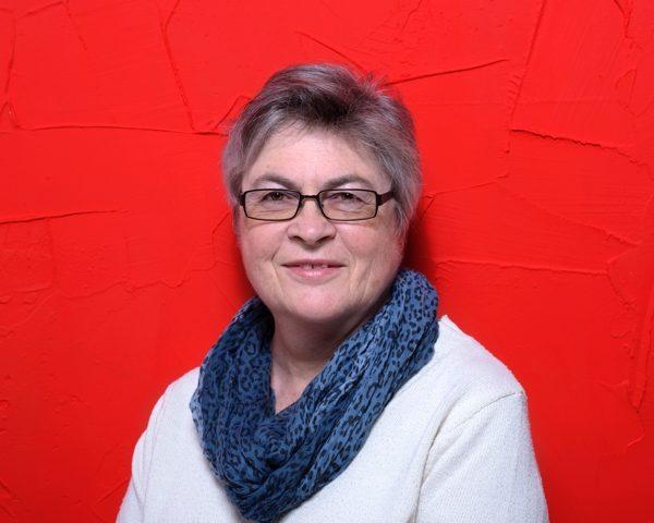 Ulrike Blum