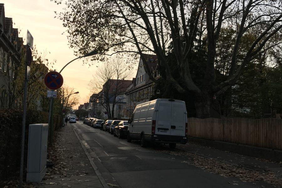 Raiffeisenstraße